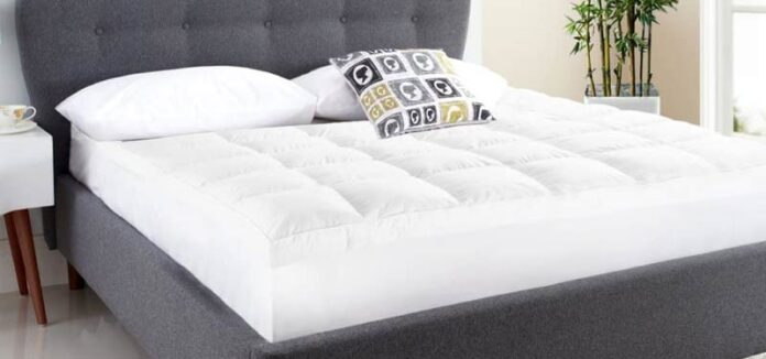 Luxury 1000GSM Mattress Top
