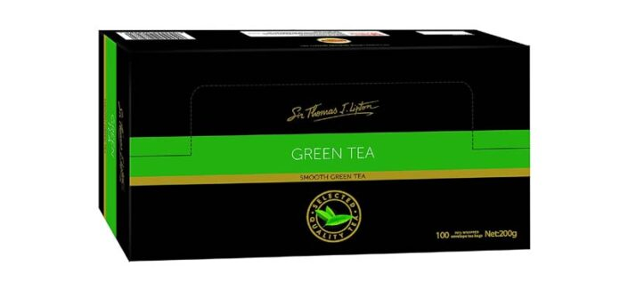 Sir Thomas Lipton Green Tea