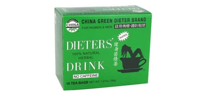 Uncle Lee China Green Tea